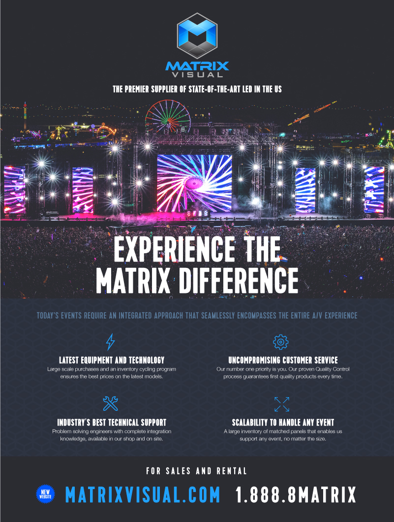 Matrix Difference Ad